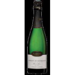 Crémant de Bourgogne Blanc de blancs «Extra brut» Millésime